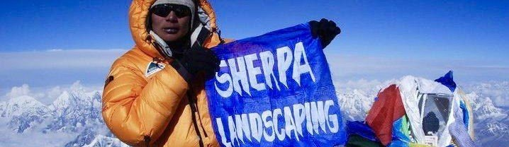 Sherpas conquer Everest and your yard in Westminster Colorado