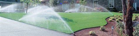 Custom designed efficient irrigation systems Denver CO drip irrigation sprinklers for laws and xeriscape professionals Sherpas