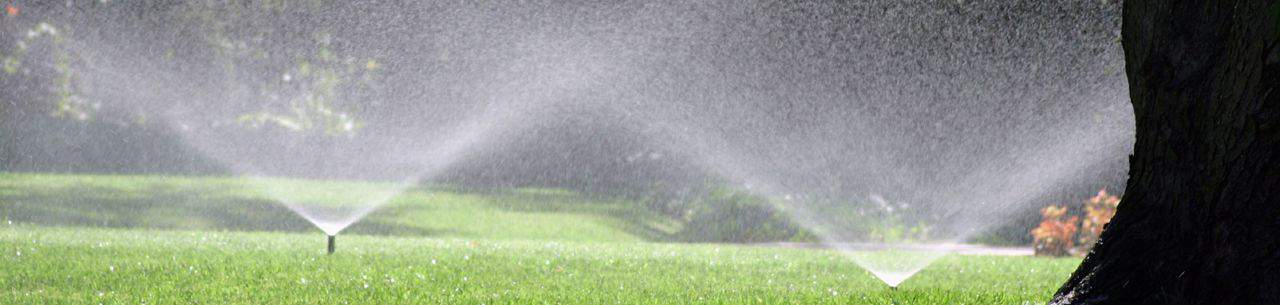 Custom designed efficient irrigation systems Denver CO drip irrigation sprinklers for laws and xeriscape professionals