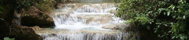 Water features transform yard in Arvada Colorado