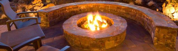 custom fire pit expert castle rock co