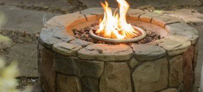 custom fire pit cherry creek co