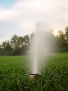 custom irrigation installation Longmont Colorado