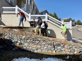 reliable gardening crew Littleton Colorado