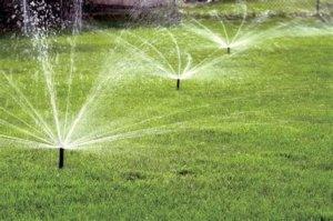 water saving sprinklers ken caryl